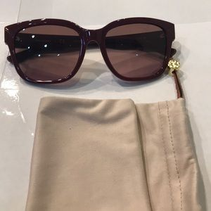 Tory Burch Accessories - Tory Burch Sunglasses TY9050. Brand New